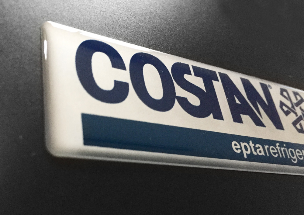 Costan Label Resinata