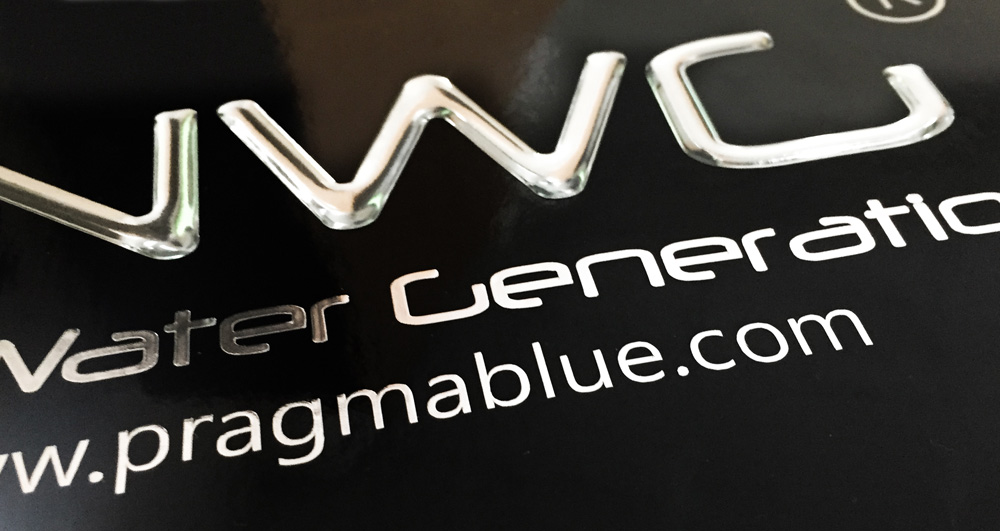 Nwg Label Resinata